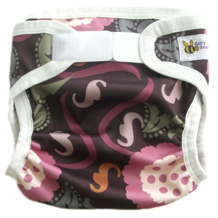 Nappy Covers & Wraps