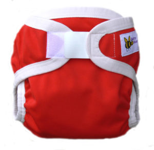 BBH PUL Cover Red