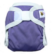 BBH PUL Cover Purple