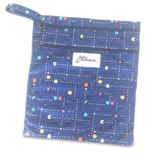 Double Pocket Wetbag BBH