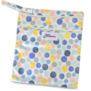 BBH Double Wetbag Marbles Mania