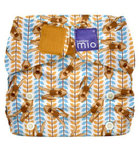 Miosolo All in One Nappy Hop