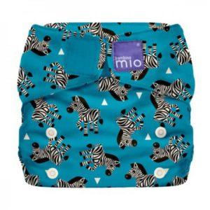 Miosolo All in One Zebra