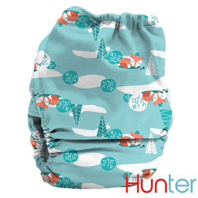 Bubblebubs Candies Nappy Hunter