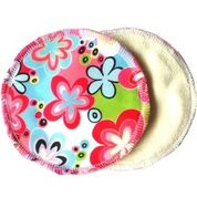 Rarpz Bamboo breast Pads Fresh