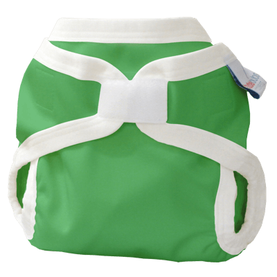Bubblebubs PUL cover Clover