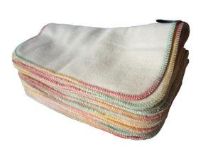 rainbow slices rarpz cloth wipes