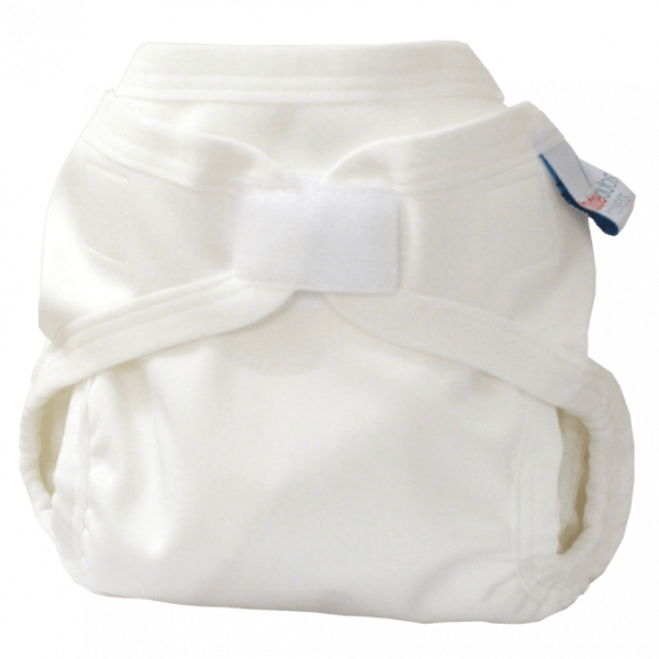 Bubblebubs PUL cover White