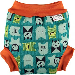 Pop-in Swim Nappy Monster Herman