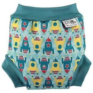 Pop-in Swim Nappy Rockets