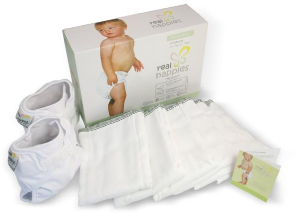 Real Nappies Top-up Pack