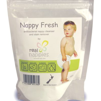 Real Nappies Nappy Fresh Washing Powder