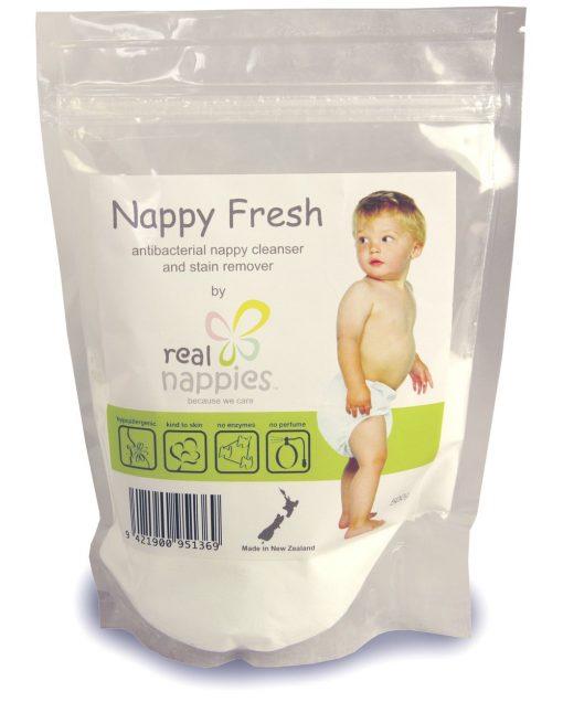 Real Nappies Nappy Fresh Washing Powder