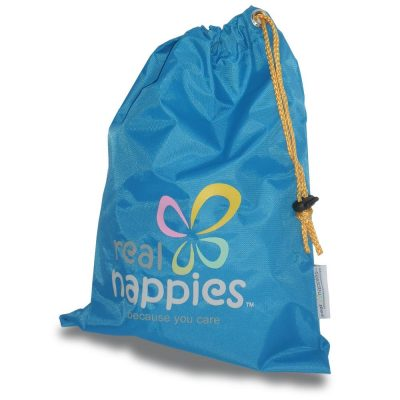 Real Nappies Wetbag