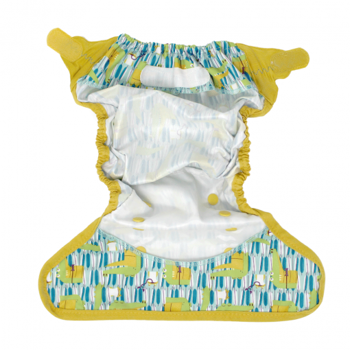 Pop-in Reusable Nappy Cover