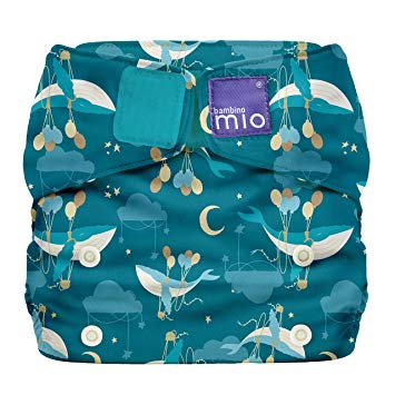 Miosolo All in one nappy