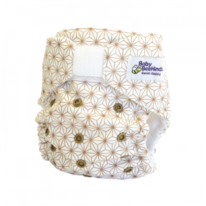 Baby Beehinds Swim Nappy Constellation