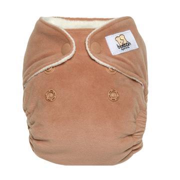 GroVia newborn nappy Buttah